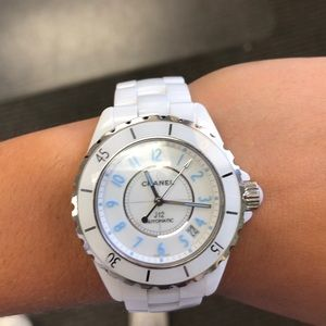 Chanel Automatic Watch